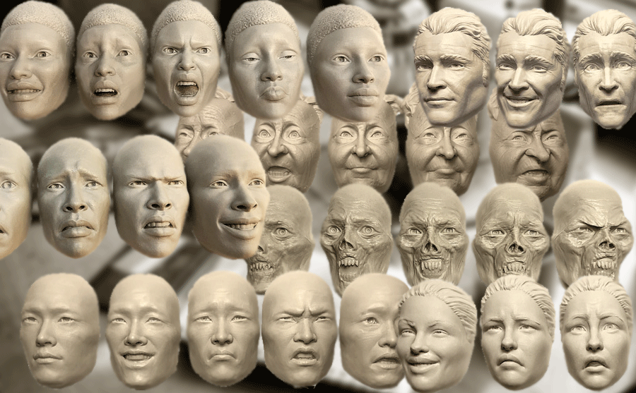 Pocket Reference Expression Heads